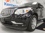 2016 Buick Enclave Enclave AWD with sunroof, leather heated seats and steering wheel and power liftgate in Edmonton, Alberta