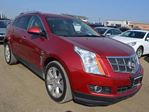 2010 Cadillac SRX Premium Collection 4dr All-wheel Drive in Edmonton, Alberta