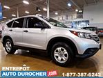2012 Honda CR-V LX - AUTOMATIQUE - AIR CLIMATISn++ - JANTES in Laval, Quebec