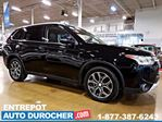 2015 Mitsubishi Outlander GT - AWD - AUTOMATIQUE - TOIT OUVRANT - CUIR in Laval, Quebec