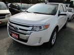 2014 Ford Edge LOADED SEL EDITION 5 PASSENGER 3.5L - V6.. AWD. in Bradford, Ontario