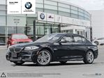 2013 BMW 5 Series xDrive in Oakville, Ontario