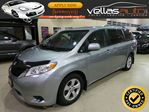2011 Toyota Sienna LE 8 Passenger LE| 8 PASSENGER| P/DOORS| ALLOYS in Vaughan, Ontario