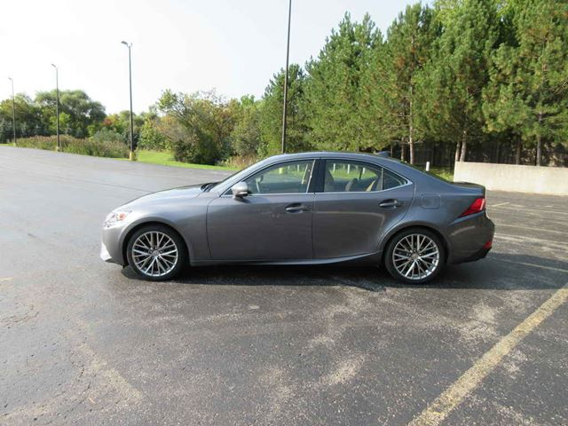 2015 LEXUS IS 250           in Cayuga, Ontario