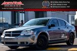 2008 Dodge Avenger SE AccidentFree KeylessEntry AC PwrWindows&Locks GreatDeal! in Thornhill, Ontario
