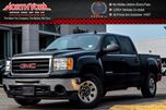 2010 GMC Sierra 1500 SLE 4X4 TowHitch Bedliner AC 6-Seats Great Deal! in Thornhill, Ontario