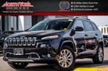2018 Jeep Cherokee OVERLAND in Thornhill, Ontario