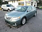 2011 Toyota Camry XLE LEATHER SUNROOF in Ottawa, Ontario