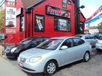 2010 Hyundai Elantra ONE OWNER!!LOW KMS!!CERTIFIED!! in Ottawa, Ontario