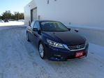2014 Honda Accord Touring in North Bay, Ontario