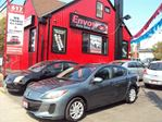 2012 Mazda MAZDA3 GX NO ACCIDENTS!!ONE OWNER!!BLUETOOTH!! in Ottawa, Ontario