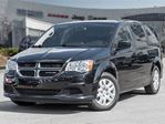 2016 Dodge Grand Caravan SXT, FULL STOW AND GO, ONE OWNER in Mississauga, Ontario
