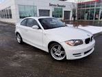 2009 BMW 1 Series 128 128 i 2dr Rear-wheel Drive Coupe in Edmonton, Alberta