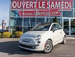 2014 Fiat 500 Lounge in Laval, Quebec