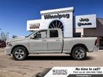 2017 Dodge RAM 1500 Sport in Winnipeg, Manitoba