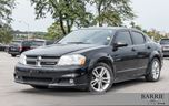 2011 Dodge Avenger SXT in Barrie, Ontario