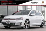 2015 Volkswagen Golf GTI 5-Dr 2.0T Autobahn 6sp in Woodbridge, Ontario