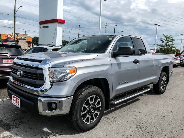 used 2014 toyota tundra trd off road pkg cobourg. Black Bedroom Furniture Sets. Home Design Ideas