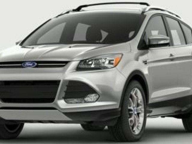 2014 FORD ESCAPE SE in Calgary, Alberta