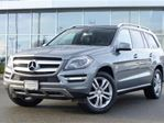 2014 Mercedes-Benz GL-Class 4matic in North Vancouver, British Columbia