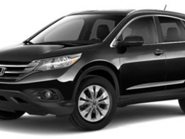 2013 HONDA CR-V EX-L in Lethbridge, Alberta