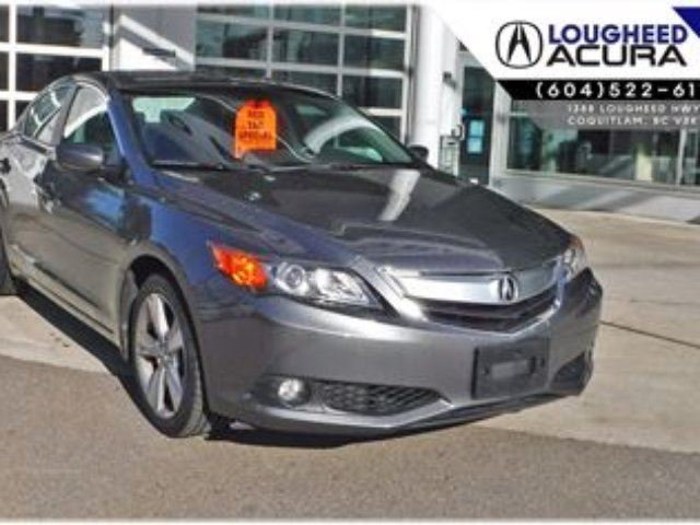 2014 ACURA ILX Tech *Certified* in Coquitlam, British Columbia