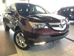 2009 Acura MDX Tech Pkg. Moonroof Navigation in Red Deer, Alberta
