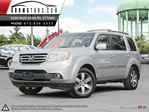 2012 Honda Pilot Touring 4WD 5-Spd AT with DVD in Stittsville, Ontario