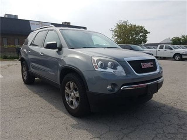 2008 GMC ACADIA SLE AS IS !!! in Concord, Ontario