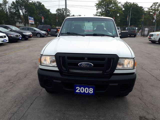 2008 FORD Ranger XL in Hamilton, Ontario