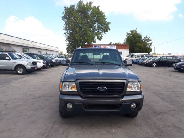 2009 Ford Ranger XL in Hamilton, Ontario