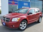 2010 Dodge Caliber Uptown in Brantford, Ontario