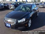 2014 Chevrolet Cruze Diesel - Leather Seats -  Bluetooth in Woodstock, Ontario