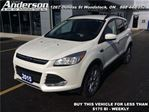 2015 Ford Escape SE - Bluetooth -  Heated Seats in Woodstock, Ontario