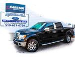 2013 Ford F-150 XLT  4X4  LEATHER  HEATED SEATS in Cambridge, Ontario