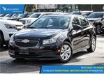 2014 Chevrolet Cruze 1LS in Coquitlam, British Columbia