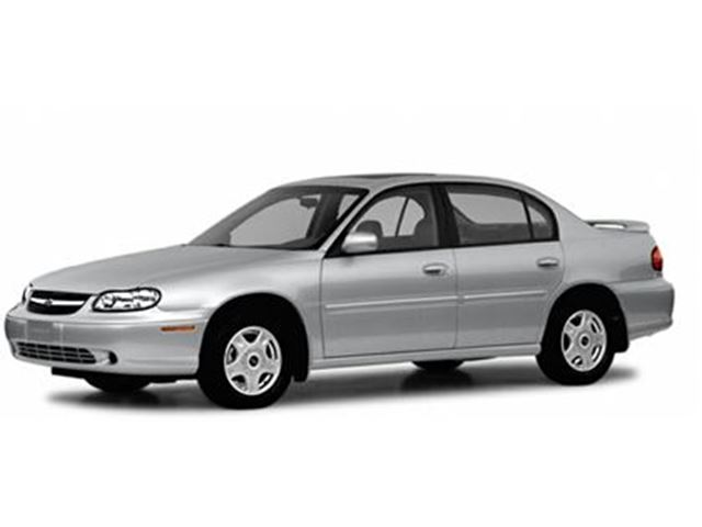 2003 CHEVROLET MALIBU Base in Coquitlam, British Columbia