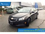 2014 Chevrolet Cruze 1LT in Coquitlam, British Columbia