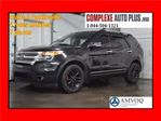 2013 Ford Explorer XLT V6 AWD 4x4 7 passagers in Saint-Jerome, Quebec