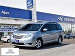 2015 Toyota Sienna *LE 8 Passenger Power Sliding Doors in Ajax, Ontario