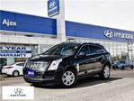 2014 Cadillac SRX *Luxury AWD Panoramic Sunroof Heated Front Seats in Ajax, Ontario