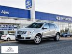2013 Cadillac SRX *Leather Collection in Ajax, Ontario