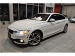 2016 BMW 428i i xDrive (F36) 1 Owner With Only 28.478 kms! in Oakville, Ontario