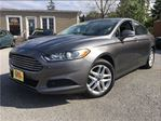 2014 Ford Fusion SE 5 PASSENGER HEATED MIRRORS in St Catharines, Ontario