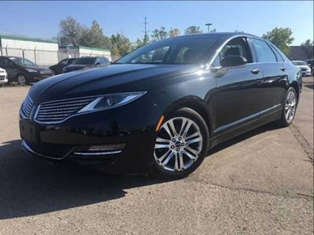 2013 lincoln mkz leather heated front seats st catharines ontario car for sale 2876880. Black Bedroom Furniture Sets. Home Design Ideas