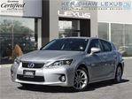 2011 Lexus CT 200h ** Leather Sunroof ** Extended Warranty ** in Toronto, Ontario