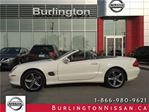 2005 Mercedes-Benz SL-Class 5.0L in Burlington, Ontario