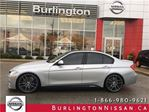 2014 BMW 3 Series 335i xDrive/ M Performance in Burlington, Ontario