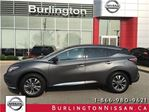2015 Nissan Murano SV in Burlington, Ontario