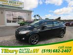 2014 Ford Focus SE **WEEKLY PAYMENTS AS LOW AS $56** in Tilbury, Ontario